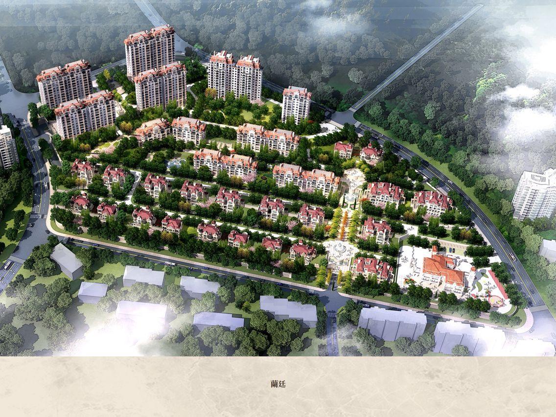 项目简介 鲁德海德堡位踞香港东路,背靠午山森林公园,面朝石老人海滩,西邻金家岭国际金融新区,东临石老人观光园及高尔夫园,背山面海,拥有前海一线的国际视野,区位绝佳。 产品:项目总占地约14万平米,地上建筑面积约18万,规划类独栋别墅、双拼别墅、联排别墅、洋房、小高层多种建筑形态。容积率约1.